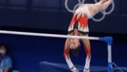Hier traint ze al vijftien jaar voor: Nina Derwael gaat zondag voor goud op de brug met ongelijke leggers