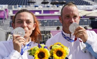België wordt in medaillestand ingehaald door… San Marino