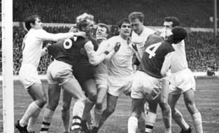 Leeds United-legende Terry Cooper is overleden