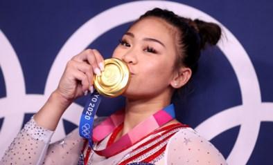 Het meisje met de rugzak: wie is Sunisa Lee (18), de grote concurrente van Nina Derwael?