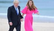 Boris Johnson verwacht zevende kind met echtgenote Carrie