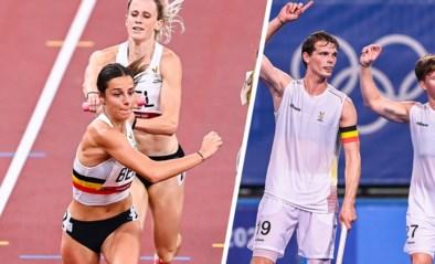 Mag het een medaille meer zijn? Ook deze Belgen mogen nog dromen van olympisch eremetaal