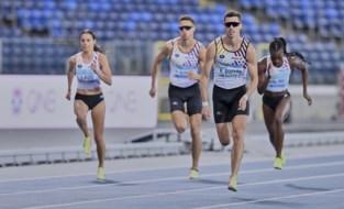 TEAM BELGIUM LIVE. Bolingo toch fit voor finale 4x400m mixed relay, Pieters bij beste golfers van de dag