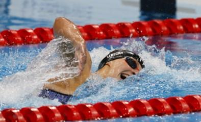 Derde olympische titel op een rij voor Ledecky, die onwaarschijnlijke reeks neerzet op 800 meter