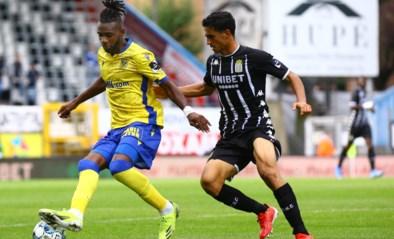 Goed georganiseerd STVV houdt Charleroi op een doelpuntloos gelijkspel