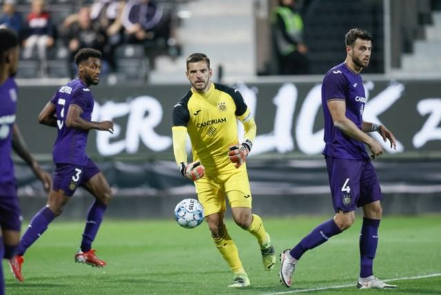 """Van Crombrugge en Raman zien beterschap bij Anderlecht, maar: """"We moeten meer kansen creëren"""""""