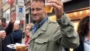 """Het laatste interview voor zijn dood met ex-VTM-nieuwsanker Peter Vandeborne: """"Voor mij is euthanasie een enorme rijkdom"""""""