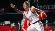 Emma Meesseman na twee speeldagen beste speelster op Olympische Spelen