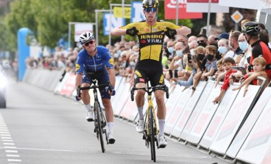Nederlander klopt vier renners van De Melkerie... en krijgt prompt lidmaatschap (voor één dag) aangeboden