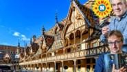 Wat er schuilgaat onder de indrukwekkendste daken van West-Europa