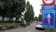 Fietsstraten doen intrede in dorpskern van Schelle