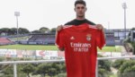 Officieel: Roman Yaremchuk trekt naar Benfica, AA Gent vangt 17 miljoen euro en nog eens 25% bij eventuele doorverkoop