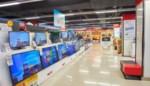 Man in winkelcentrum in Hongkong opgepakt omdat hij Chinese volkslied beledigt