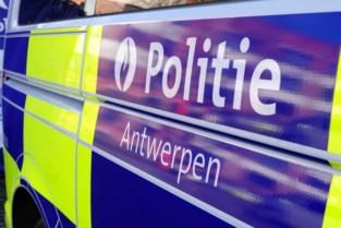 Politieman gewond na schermutseling met dronken duo