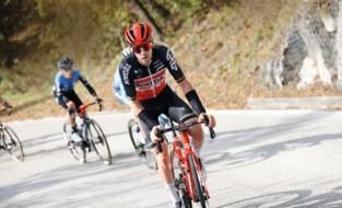 Harm Vanhoucke grijpt net naast eindwinst in Ronde van de Ain