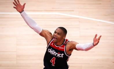 All-Star Russell Westbrook wordt ploegmaat van LeBron James bij Los Angeles Lakers