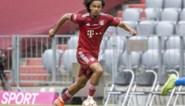 Anderlecht informeert bij Bayern München naar aanvaller Joshua Zirkzee