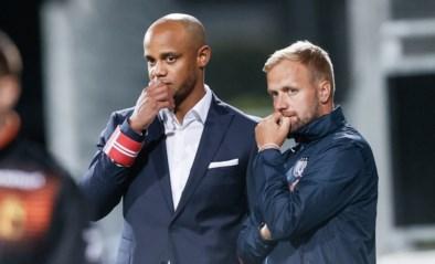 Anderlecht kan ook tegen Eupen niet winnen: paars-wit blijft in Oostkantons steken op gelijkspel