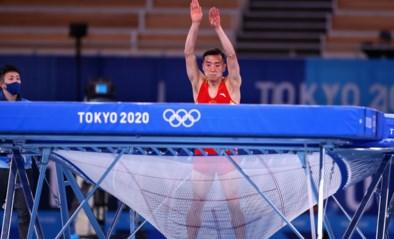 Chinees Dong Dong kroont zich tot meest succesvolle trampolinespringer ooit op de Spelen