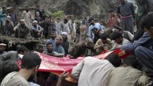 Al meer dan 110 overlijdens na plotselinge overstromingen in Afghanistan
