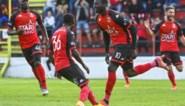 """Onherkenbaar KV Mechelen onderuit tegen promovendus Seraing, trainer Wouter Vrancken ziedend: """"Mechelen-onwaardig"""""""