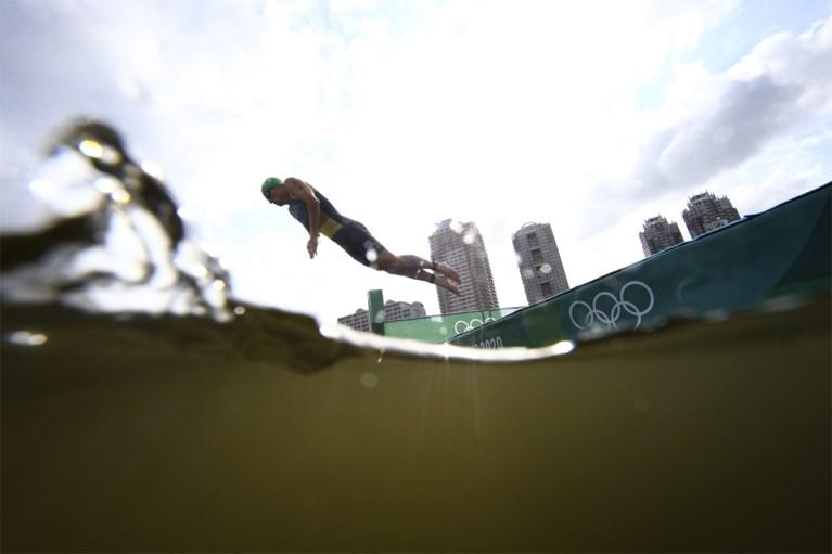 IN BEELD. De mooiste foto's van de negende dag van de Olympische Spelen