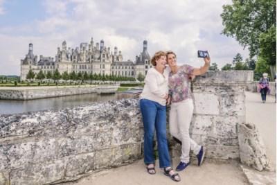 """Op congé met vicepremier Petra De Sutter: """"Claire houdt me in evenwicht. En Boeddha"""""""