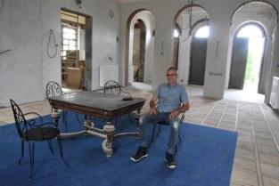 """Iconische villa is na halve eeuw opnieuw bewoond: """"Als je hier rondloopt, voel je de bijzondere geschiedenis"""""""