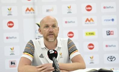 """Delegatieleider Olav Spahl halfweg tevreden over Belgische prestaties: """"Elke dag iemand in de top 8"""""""