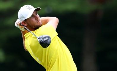 TEAM BELGIUM LIVE. Pieters bij beste golfers van de dag, Belgische opgave in eventing