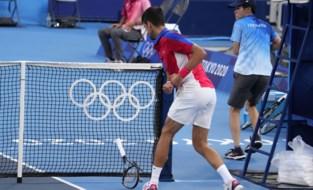 OS LIVE. Djokovic verliest ook strijd om het brons, Fraser-Pryce maakt indruk