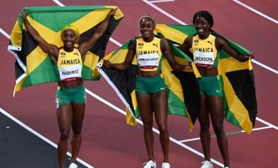 De hoogtepunten van dag 8: drie snelste vrouwen ter wereld komen uit Jamaica, Amerikaanse zwemmers schitteren weer