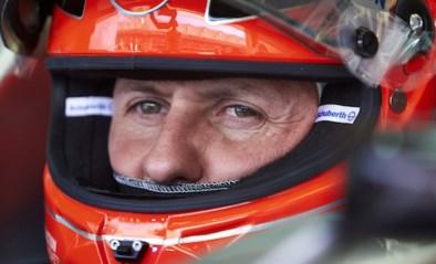In september verschijnt Netflix-documentaire over Michael Schumacher