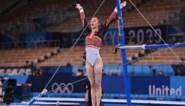 ANALYSE. Waarom Nina Derwael alles en iedereen uit onze olympische geschiedenis overtreft