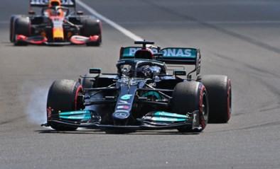 Regen en een spectaculaire strijd Hamilton-Verstappen tijdens GP van Hongarije?