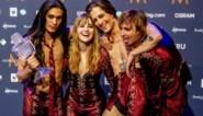 Songfestivalwinnaar Måneskin zegt af voor Lokerse Feesten wegens blessure