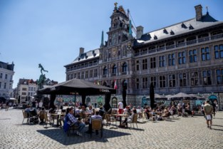"""Toerisme trekt weer beetje aan in Antwerpen: """"En augustus kan alleen maar beter worden"""""""
