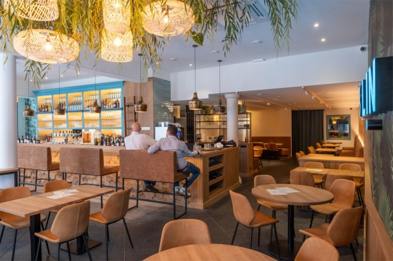 Bekende Antwerpse brasserie Berlin steekt in een nieuw kleedje