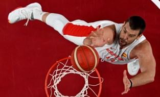 OS LIVE. Italiaan Jacobs volgt Usain Bolt op, topduel tussen de VS en Spanje in kwartfinales mannenbasket