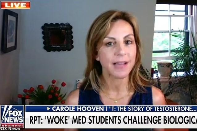 """Professor aan Harvard ligt onder vuur omdat ze weigert """"zwangere mensen"""" te zeggen in plaats van """"zwangere vrouwen"""""""