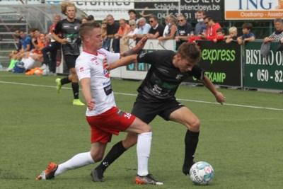 KSV Oostkamp 4- Racing Lauwe 0