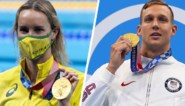 Zwemtornooi neemt afscheid in stijl: Emma McKeon zwemt naar historische zevende medaille, vijfde goud én wereldrecord voor Caeleb Dressel