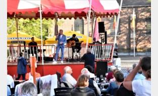 Kuurnenaar Herbert Verhaeghe zorgt voor sfeer bij vierde zomerconcert