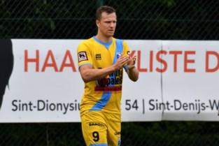 SK Lochristi bekert verder na ruime zege tegen KVV Sint-Denijs