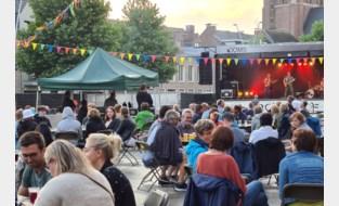 Laatste Parkhappening op het Plein serveert oerdelijke Nederlandstalige hits