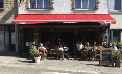 Vlaams koppel tafelschuimers maakt het bont in Wallonië, tot uitbater identiteitskaart onder tafeltje vindt