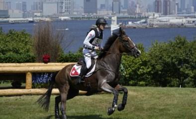 Paard van Zwitserse ruiter geëuthanaseerd na ongeval tijdens olympische wedstrijd