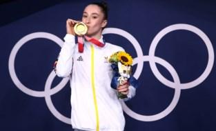 """Hoe haar stalen zenuwen Nina Derwael naar olympische glorie loodsten: """"Zelfs mijn middagdutje is nog gelukt"""""""