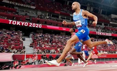 Italiaan Jacobs volgt verrassend Usain Bolt op als snelste man op aarde