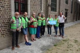 """600 'Propere Pierkes' helpen Gent proper te houden: """"We zijn een speciaal soort mensen"""""""